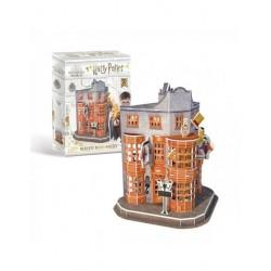 Puzzle 3D Boutique Weasley