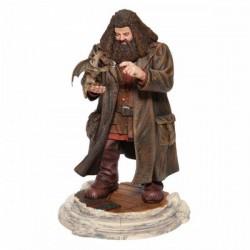 Figurine Hagrid et Norberta
