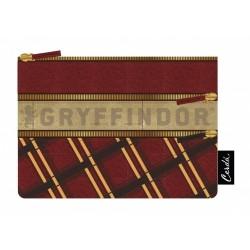 Pochette Gryffondor Rouge/Or