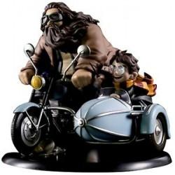 Figurine Harry et Hagrid en...