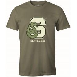 Tee-Shirt S Serpentard T.S