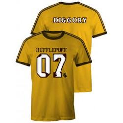 Tee-Shirt Homme Quidditch...