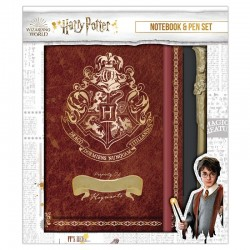 Set Harry Potter Poudlard-...