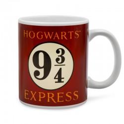 Mug Quai 9 3/4 Harry Potter