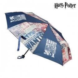 Parapluie Gazette du sorcier