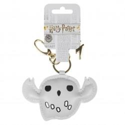 Porte-clé 3D Hedwige