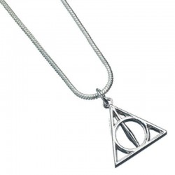Collier Harry Potter...