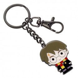 Porte-clé Harry Potter Chibi