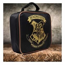 Lunch Bag Noir Harry Potter...