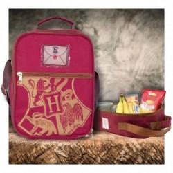 Lunch Bag Bordeaux Harry...