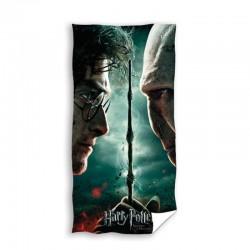 Serviette Harry Potter Vs...