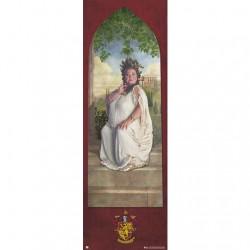 Poster Grosse Dame Gryffondor