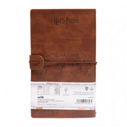 Carnet de Voyage Harry Potter