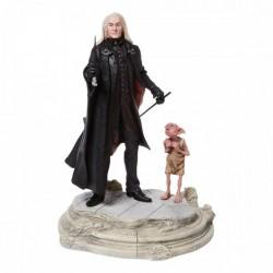 Figurine Lucius Malfoy et...