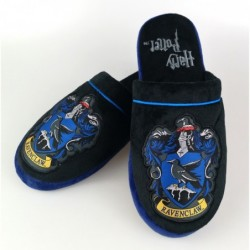 Chaussons Harry Potter...