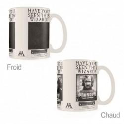 Mug Thermoréactif Harry...