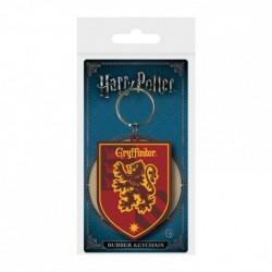 Porte-Clés Caoutchouc Harry...