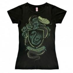 T-Shirt Femme Harry Potter...