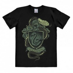 T-Shirt Harry Potter Noir...