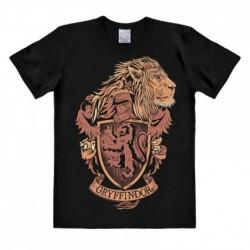 T-Shirt Harry Potter Noir...