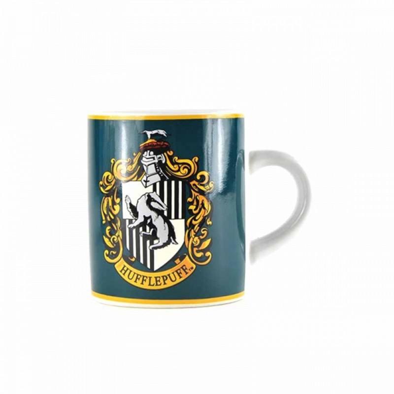 À Tasse Expresso Potter Harry Poufsouffle Nw0Ovnm8