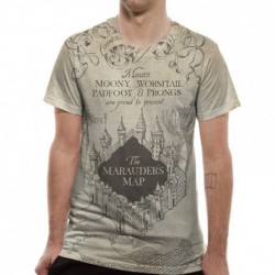 T-Shirt Harry Potter Deluxe...