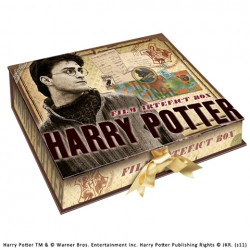 Artefacts Harry Potter